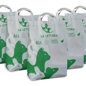 LaLettiera 5 Sacchi (30L)