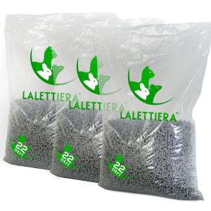 LaLettiera 3 Sacchi Grandi (66L) – OFFERTA NUOVO FORMATO!!