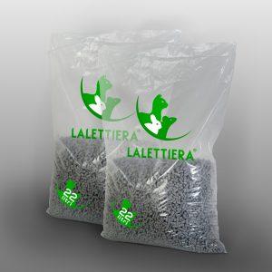LaLettiera 2 sacchi grandi (44 litri)